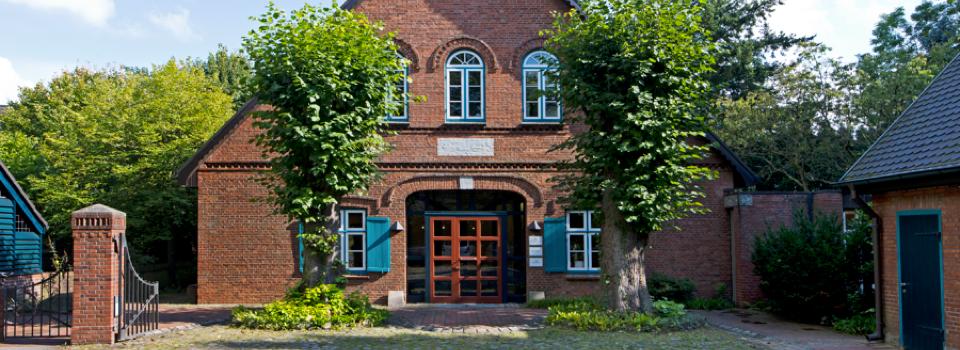 Bürogebäude-neu